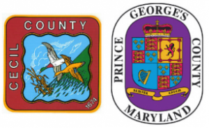 Pace legislation is passed in Cecil and Prince George's Counties