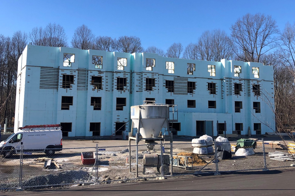 The Microtel by Wyndham development under construction in Gambrills, MD has used C-PACE financing from CounterpointeSRE and MD-PACE to support its energy-saving infrastructure investments.
