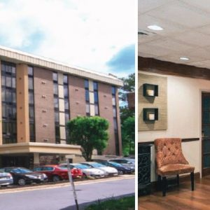 Comfort Inn & Medical